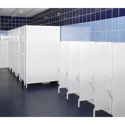 Туалетные перегородки в Санкт-Петербурге